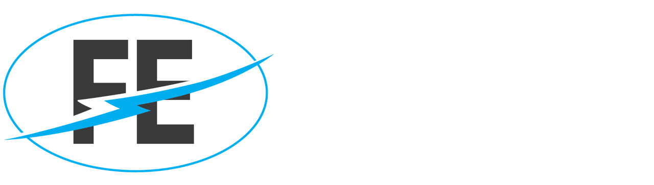 Frost Electric Logo
